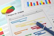 آموزش MSP - نحوه محاسبه مدت زمان Summary یا WBS