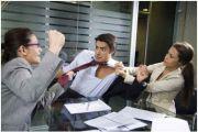 مدیریت جلسات در شرکت ها