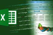 آموزش اکسل - مشاهده سیستم عامل کامپیوتر