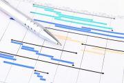 عوامل موثر بر زمانبندی (Time Schedule) پروژه ها