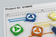 تعريف رويدادها (Milestone) در نرم افزار  MSP