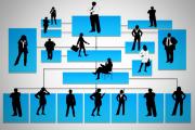 نمودار سازمانی (OBS) در Primavera P6